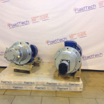 NA250-62, NA400-9 Насосные агрегаты;