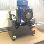 SG 200-20-60 c Маслоохладителем воздушным