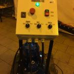 Гидростанция управления-SP 4000×1500-1200-3т;